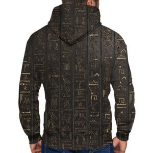 Hieroglyphs-Back