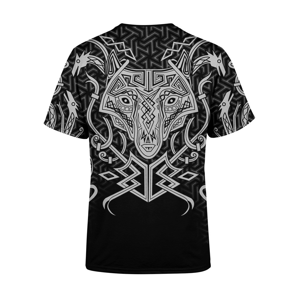 mens viking t shirts