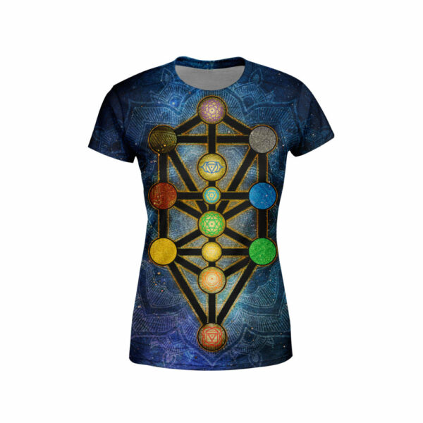 Tree Of Life Women/'s T-Shirt